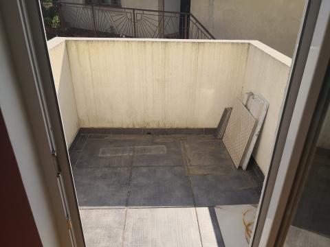 G.Zamet, 3s+db etaža 86m2 u kući od tri stana