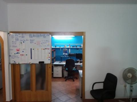 Poslovni prostor Centar, 61m2