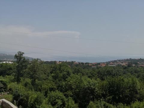 Appartamento Mihotići, Matulji, 119m2