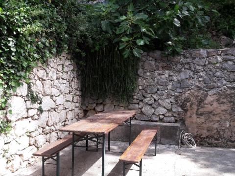 Casa Draga, Rijeka, 110m2