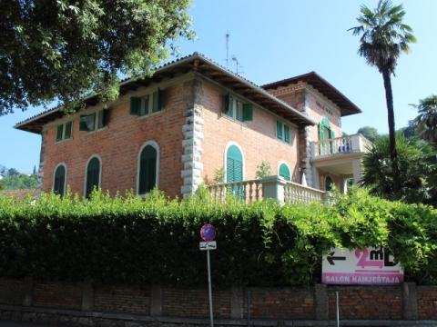 Appartamento Ičići, Opatija - Okolica, 127m2