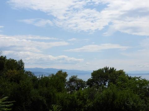 Land Opatija - Centar, Opatija, 1.136m2