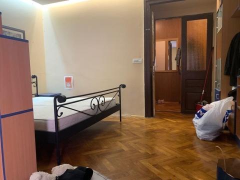 RIJEKA, BELVEDER - stan, 4SKL + radna sobica, 96 m2, UREDAN I ODRŽAVAN!!!