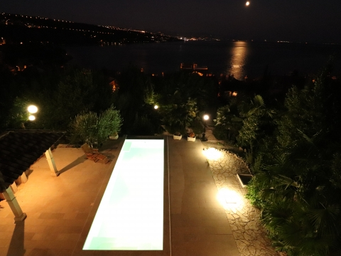 House Volosko, Opatija, 230m2