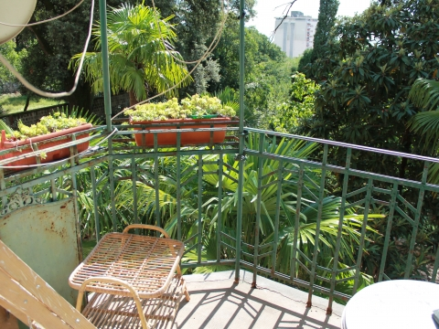 BELVEDER - stan 3S+DB ,74,30 m2 s balkonom