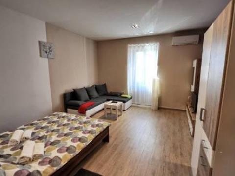Apartment Turnić, Rijeka, 33m2