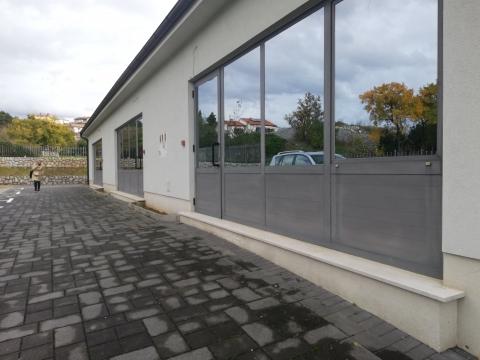 Locale commerciale Trsat, Rijeka, 67m2