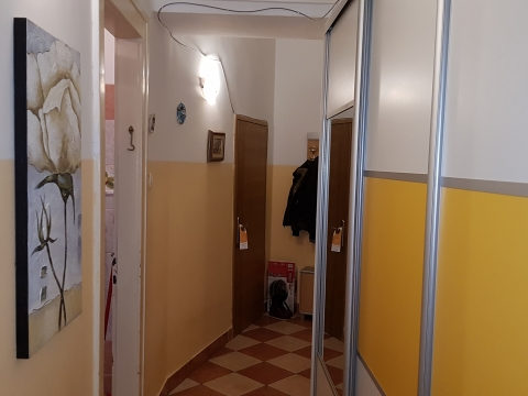 Apartment Potok, Rijeka, 74,77m2