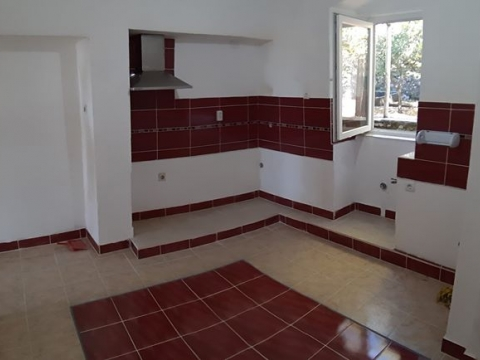 RIJEKA, BANDEROVO - stan(etaža), 78 m2, 3S + DB , KOMPLETNO ADAPTIRAN, PARKING!!!