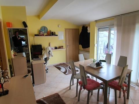 Wohnung Volosko, Opatija, 50m2