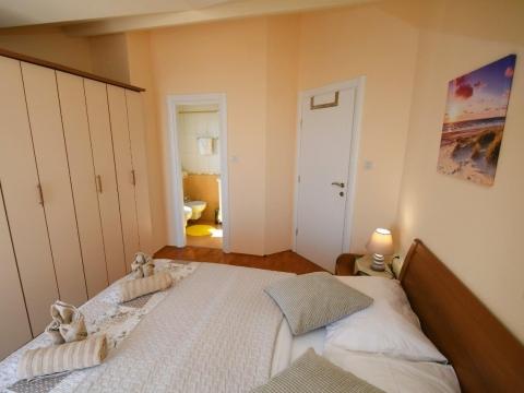 Wohnung Opatija - Centar, Opatija, 120m2