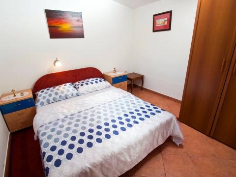 KASTAV, SPINČIĆI - stan, 82 m2, 2S + DB, BAZEN!!!