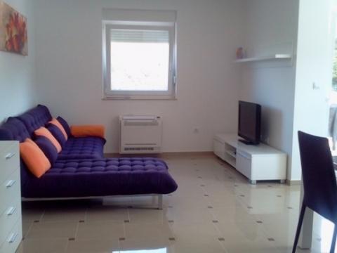 ISTRA, MEDULIN - Apartman s pogledom na more