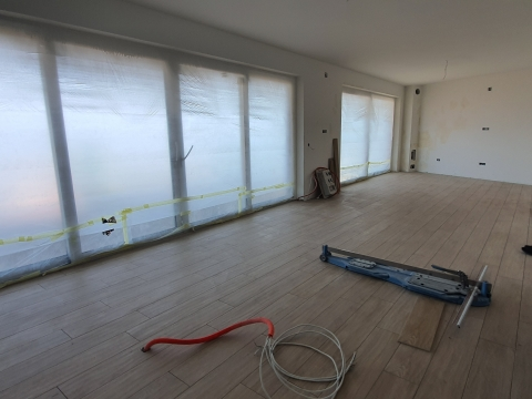 Apartment Opatija - Centar, Opatija, 150m2