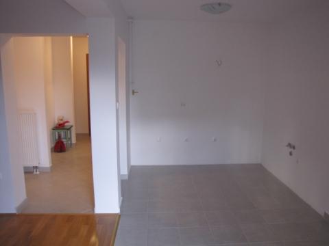 Apartment Zamet, Rijeka, 77m2