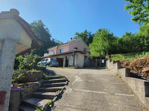 House Veprinac, Opatija - Okolica, 104m2