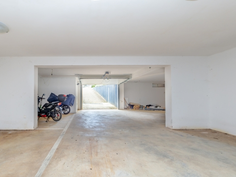 Garage Malinska, Malinska-Dubašnica, 30m2