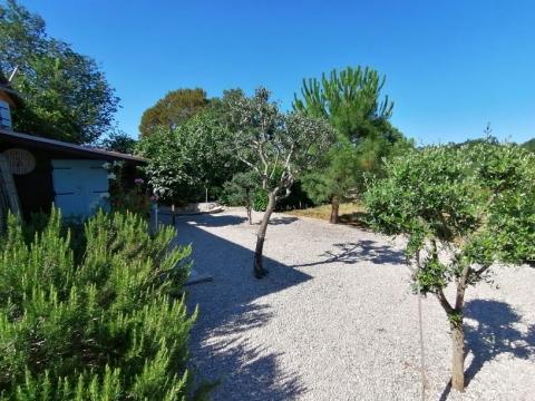ISTRA-LABIN, Romantična kamena kuća