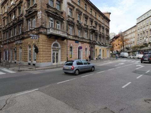 Business premise Sušak, Rijeka, 100m2