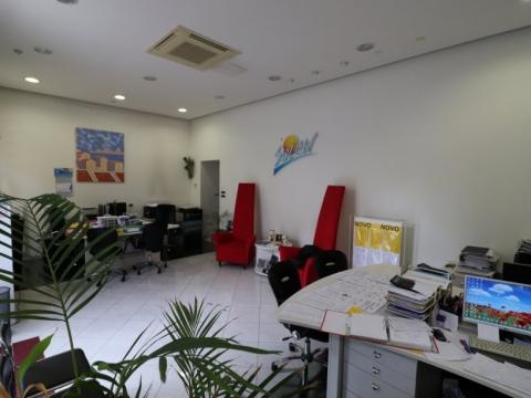 Poslovni prostor Sušak, Rijeka - uredski 40m², prodaja