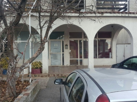 Poslovni prostor Zamet , Rijeka - uredski 105m², prodaja