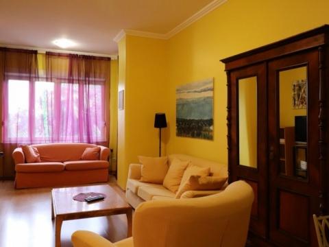 Stan, Opatija - 2s+db 80m², u prizemlju stare vile sa prekrasnim pogle