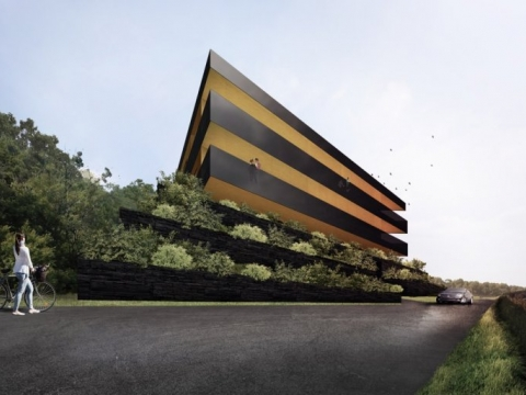 OPATIJA - stan,  3S+DB,  150m², prodaja