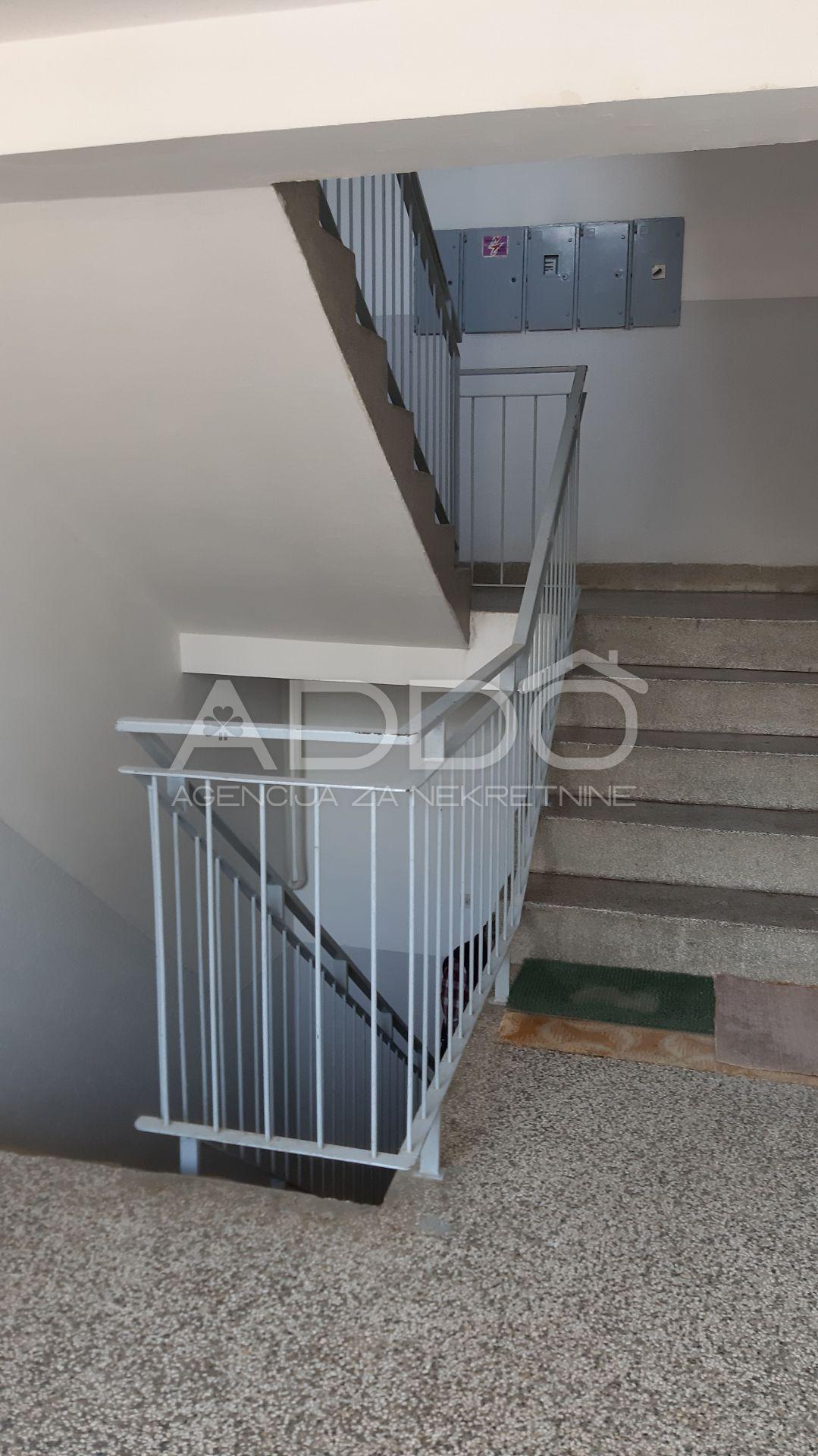 BELIŠĆE,STAN 48 m2 U CENTRU