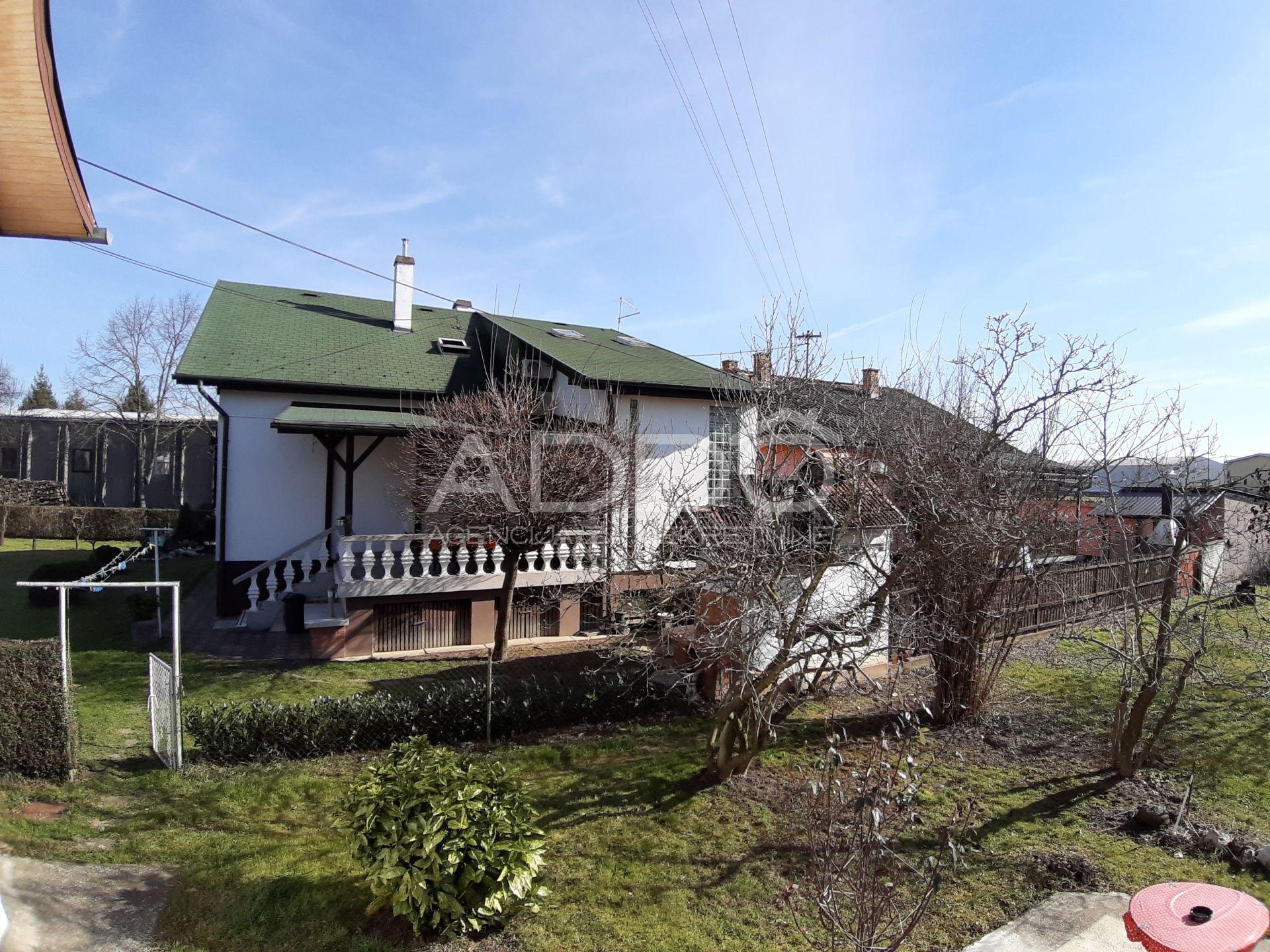 VALPOVO, KVALITETNA VISOKOPRIZEMNICA  109 m2