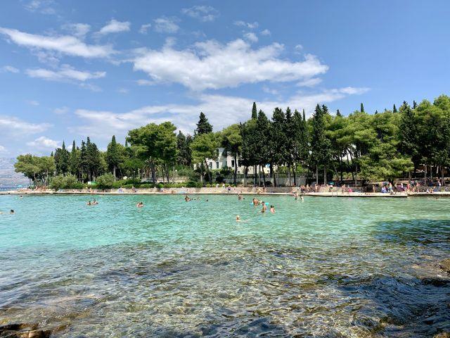 Dalmacija, Brač, Supetar luksuzna vila iz snova!!!