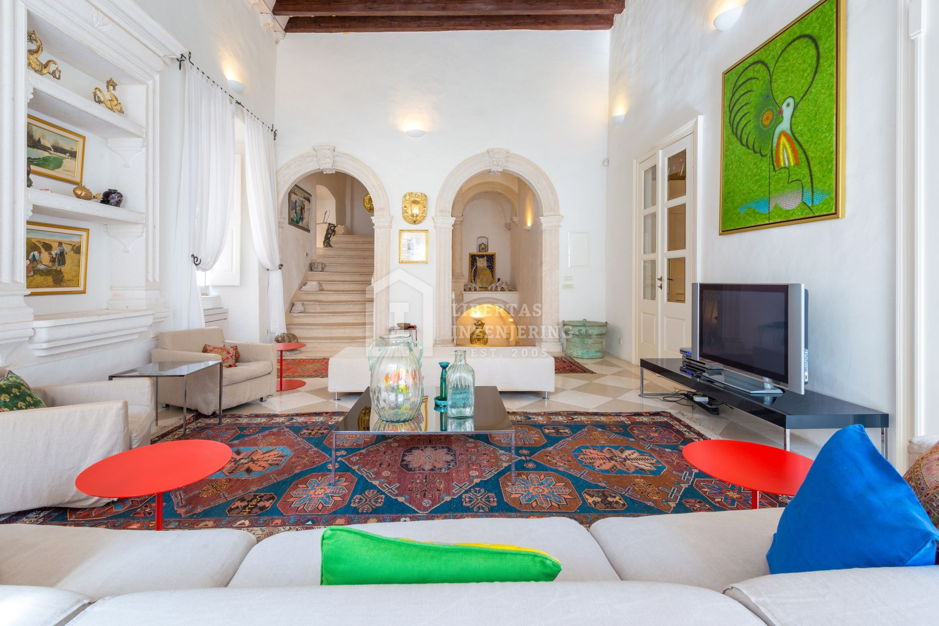 Extraordinary renovated stone house in Stradun / EXCLUSIVE PROPERTY
