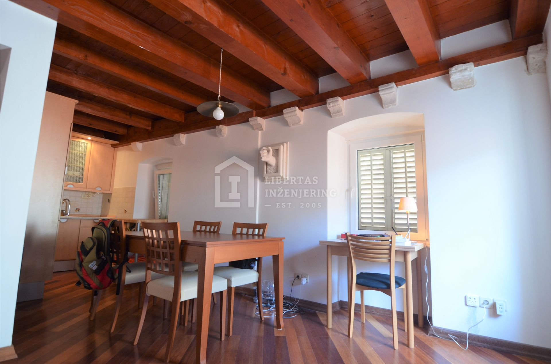 Gem of a house within the Walls of Old town / RARE OPPORTUNITY