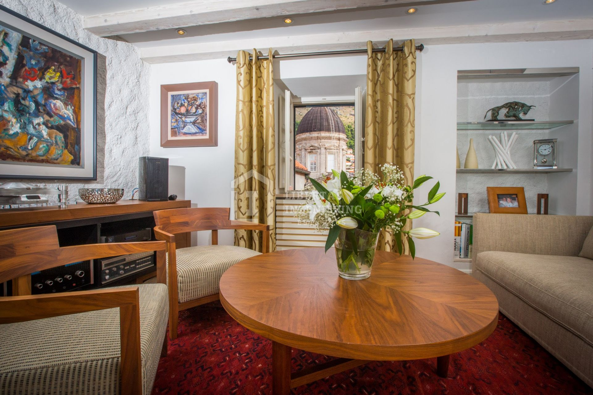 Exclusive renovated stone villa in the heart of Old town / PREMIUM PROPERTY