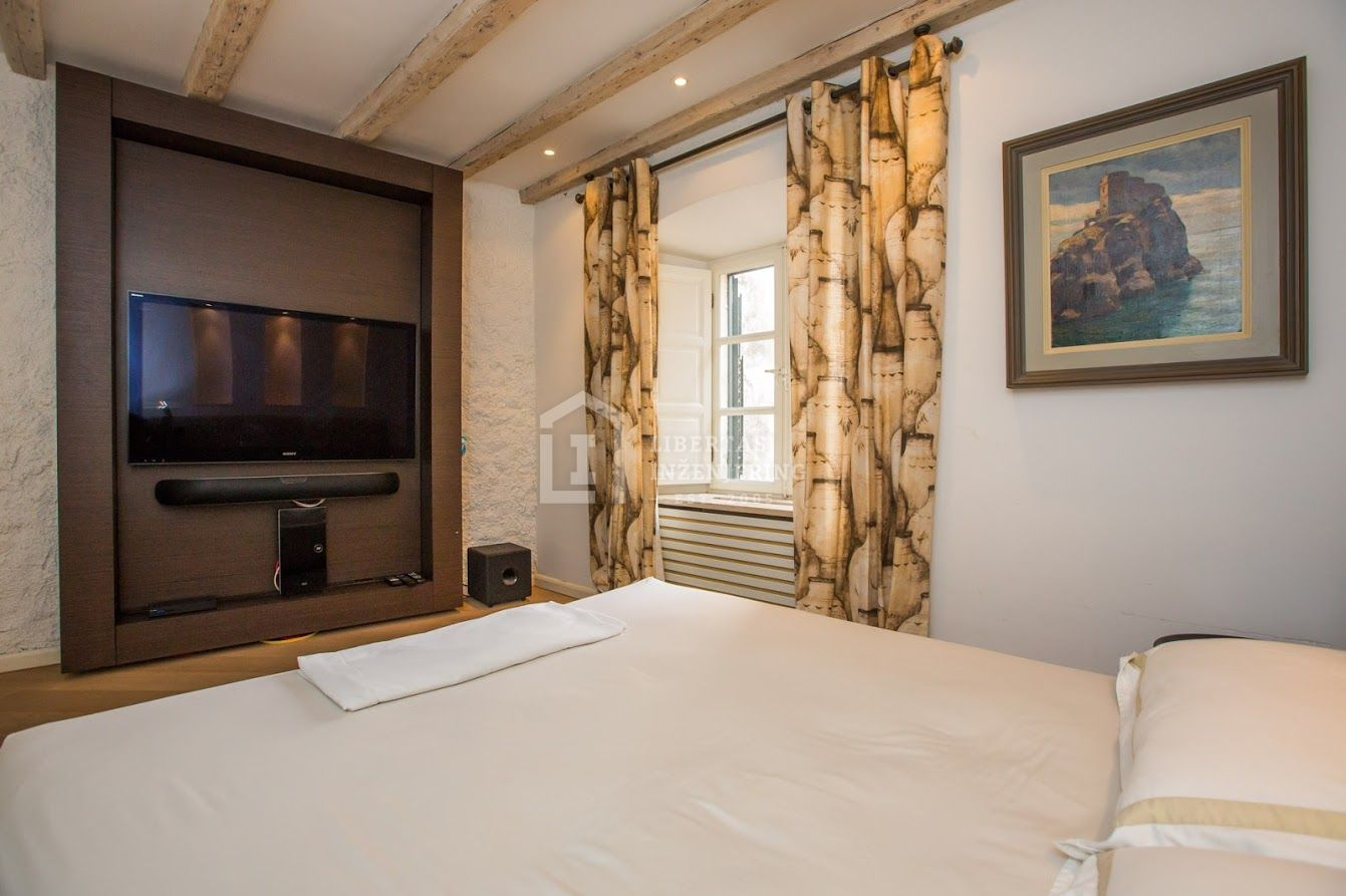 Haus Stari grad, Dubrovnik, 172m2