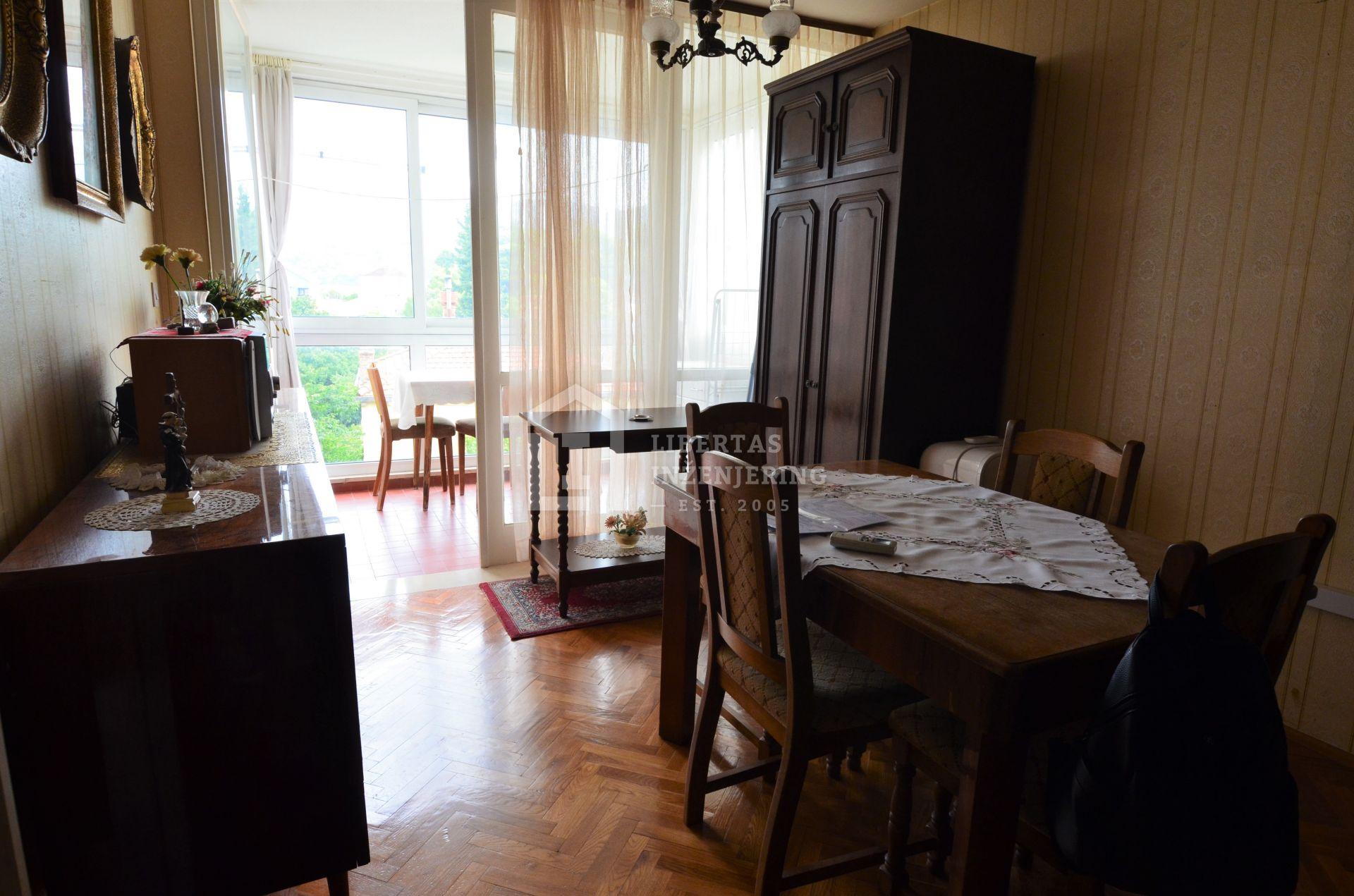 Wohnung, Dubrovnik, 63m2
