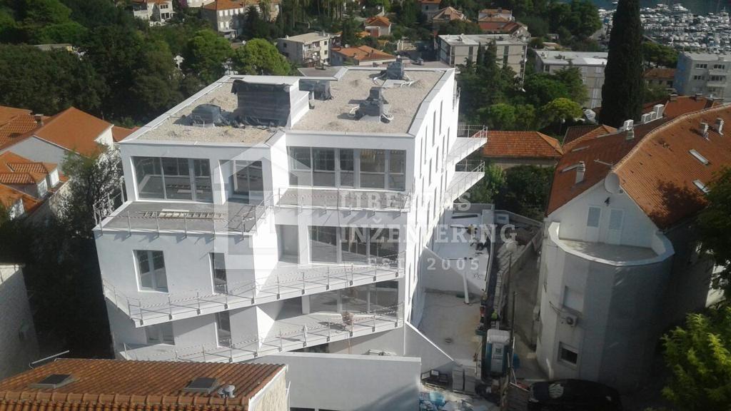 Dubrovnik, Lapad, stan u novogradnji / KLJUČ U RUKE