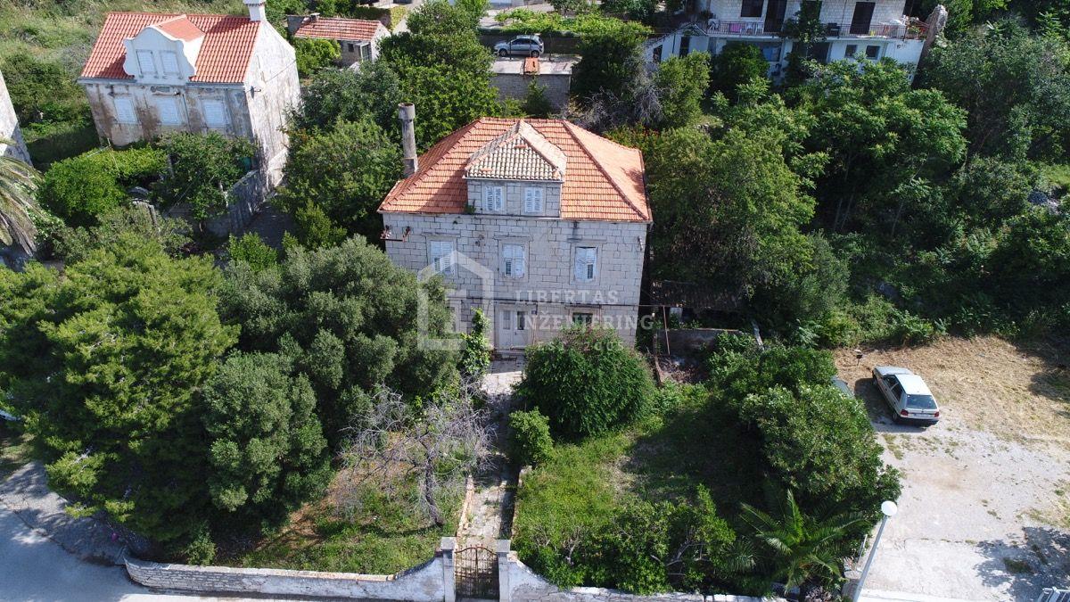 Haus Duba Pelješka, Trpanj, 240m2