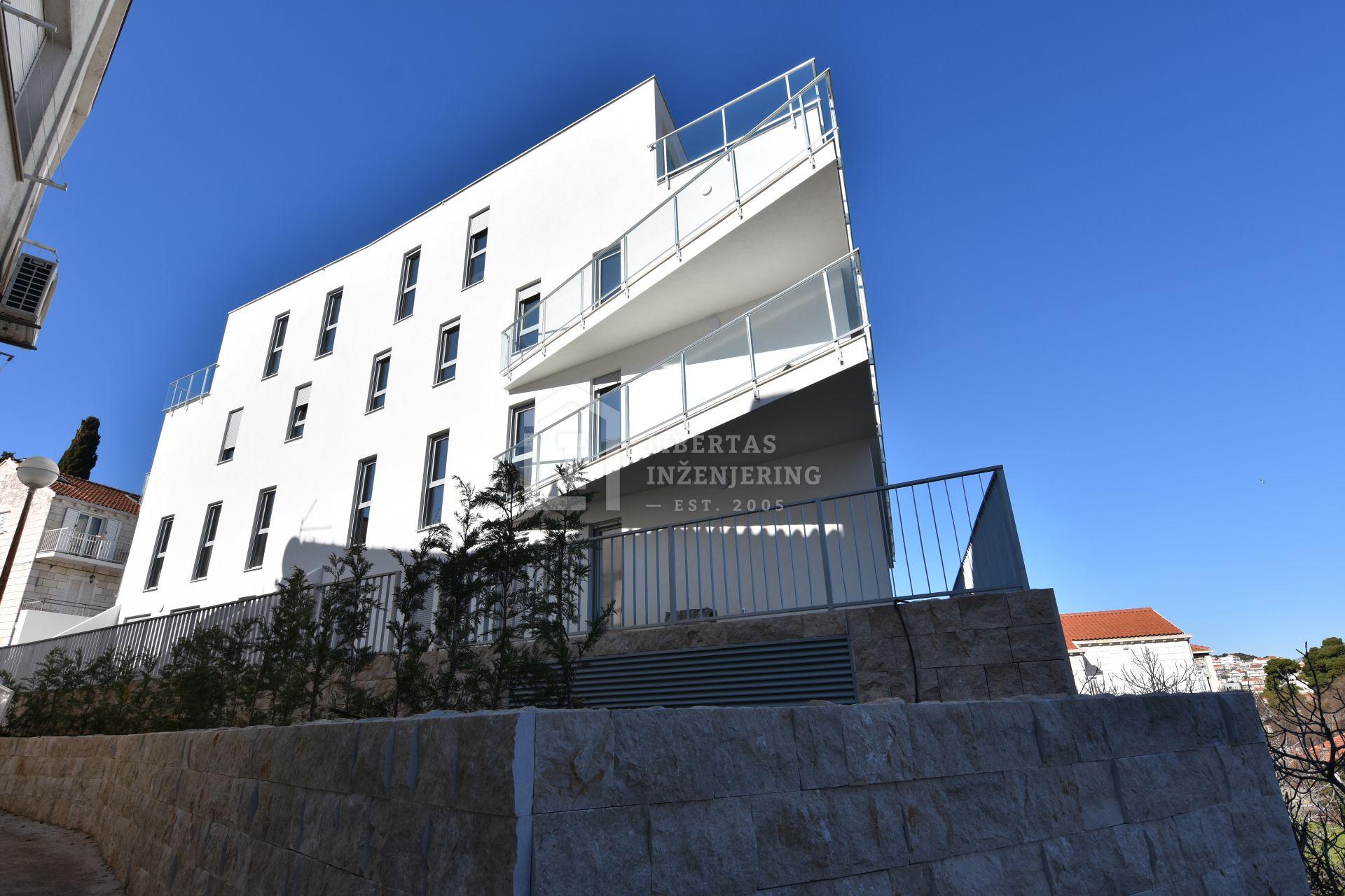 Квартира Lapad, Dubrovnik, 80m2