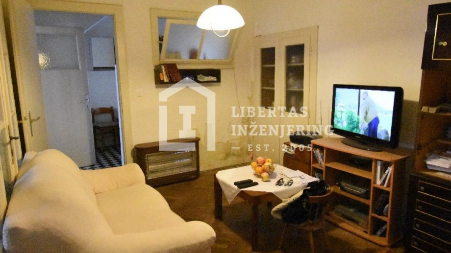 Квартира Stari grad, Dubrovnik, 54,10m2