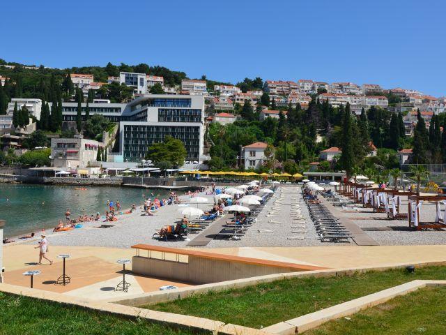 Dubrovnik, dvosobni stan u Lapadu / PRILIKA