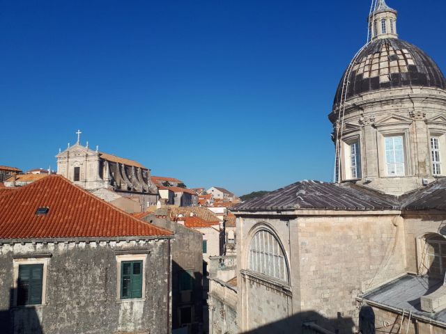 Dubrovnik Old town apartment / POTENTIAL