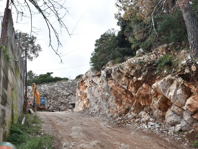 Flat Solitudo, Dubrovnik, 54,85m2
