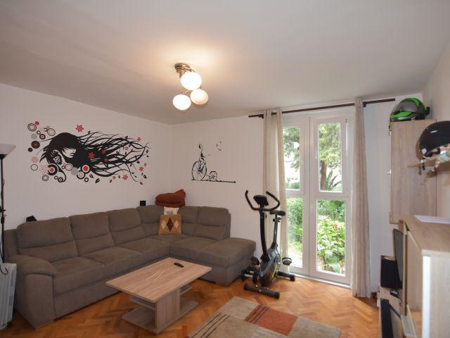 Ekskluzivno u ponudi - jednosobni stan u Lapadu, Dubrovnik / TRAŽENA LOKACIJA