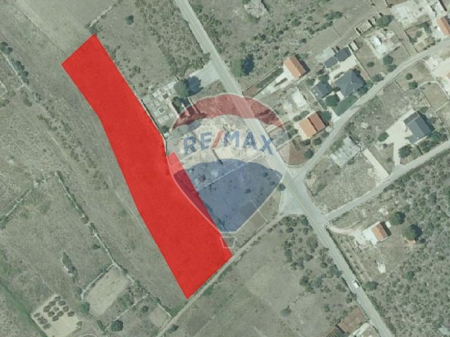 Crno - građevinsko zemljište