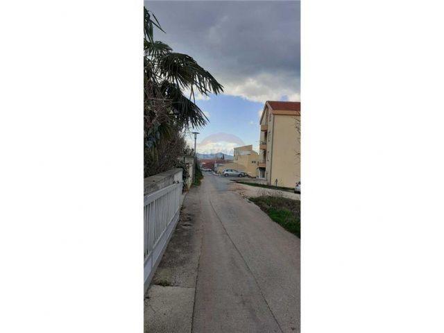 Zadar, Skročini - građevinski teren - 805 m2