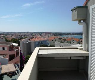 Novalja - četverosoban apartman 103m2