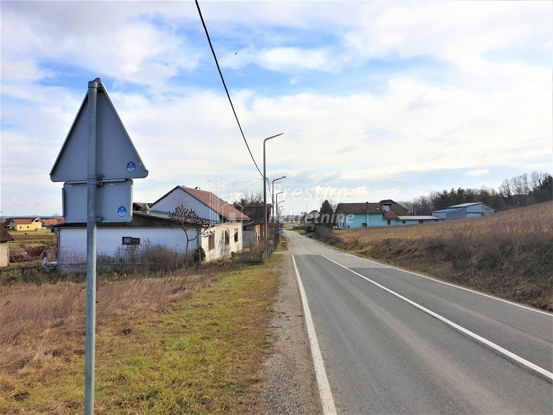 Sveti Ivan Zelina, građevinsko zemljište 7 000m2