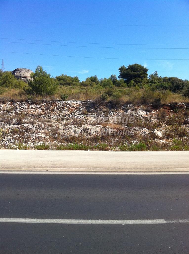 Zadar,građevinsko zemljište 2019m2