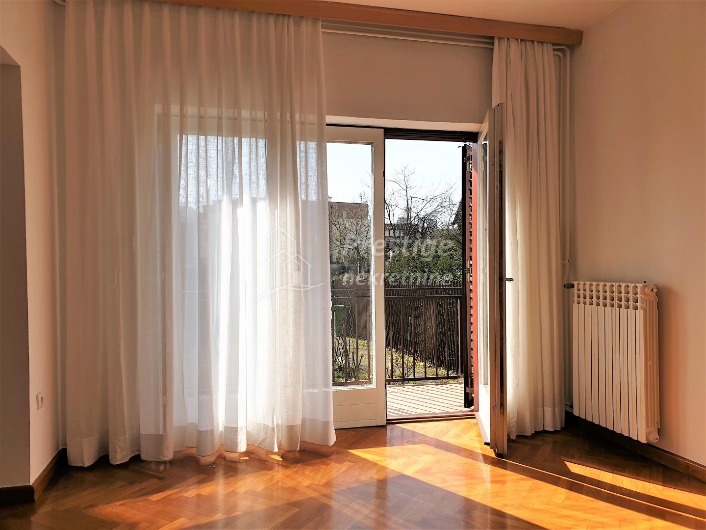Apartment Tuškanac, Gornji Grad - Medveščak, 200m2