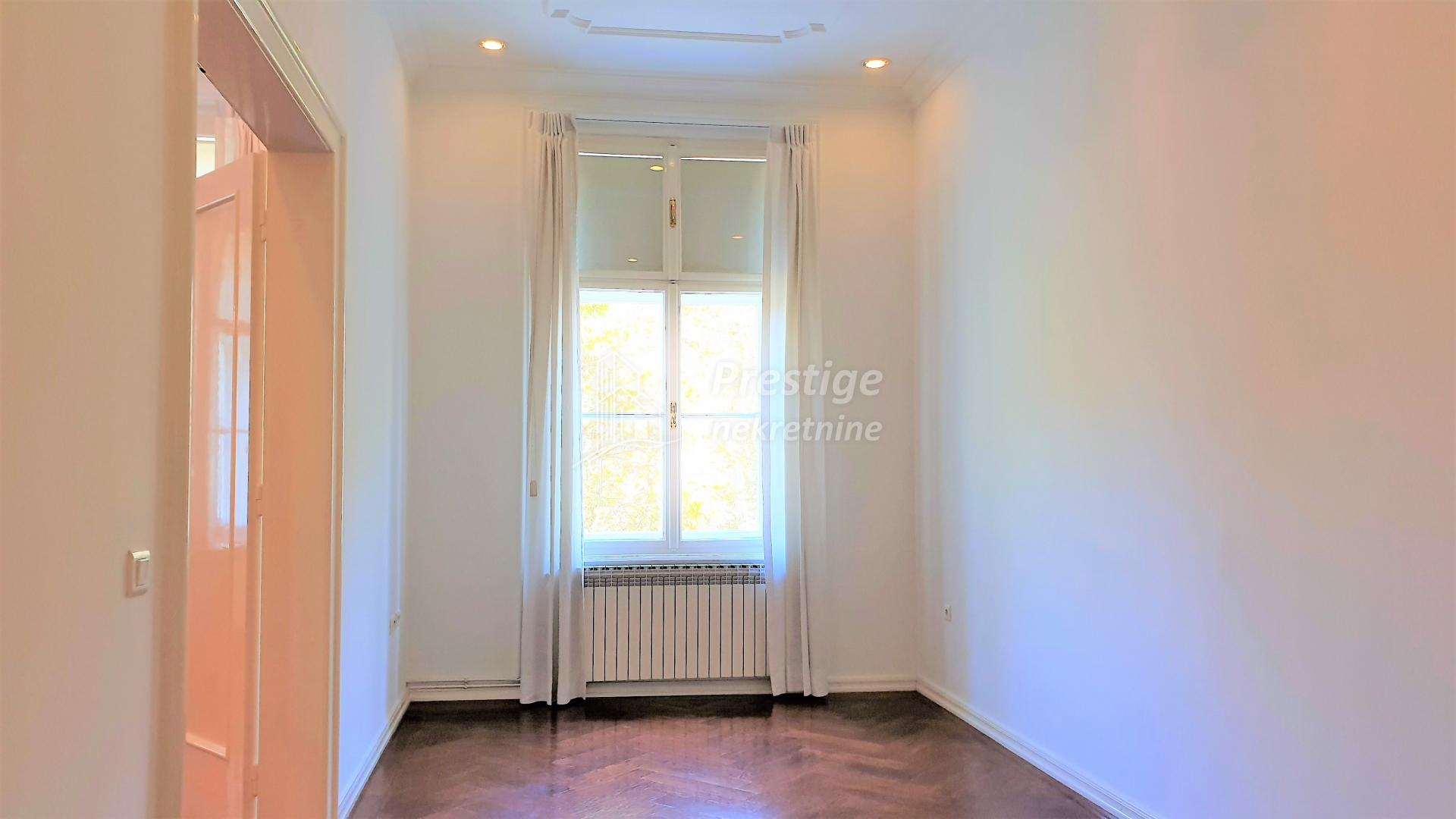 Zrinjevac, stan 180 m2